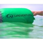 Neperšlampamas maišas Lifeventure Ultralight Dry Bag 10 l
