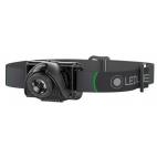 Žibintuvėlis LED Lenser MH2