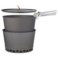 Puodų rinkinys PrimeTech Pot Set 2,3 L