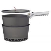 Puodų rinkinys PrimeTech Pot Set 1,3 L
