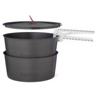 Puodų rinkinys Litech Pot Set 1,3 L