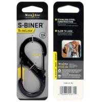 NITE-IZE karabinas S-Biner Slidelock 4