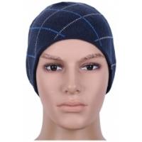 Žieminė vyriška kepurė CAM004