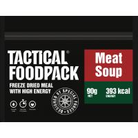 Turistinis maistas Tactical Foodpack mėsos sriuba 90g