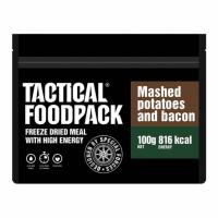 Turistinis maistas Tactical Foodpack jautiena su makaronais 115g