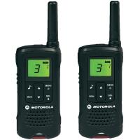 Nešiojama radijo stotelė Motorola TLKR T61