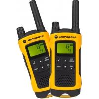 Nešiojama radijo stotelė Motorola TLKR T80 Extreme