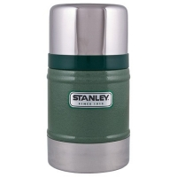 Pietų termosas Stanley Classic 0,5l