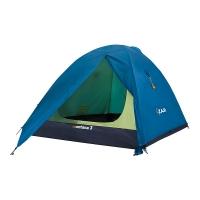 Palapinė Zajo Montana 3 Tent Mosaic Blue