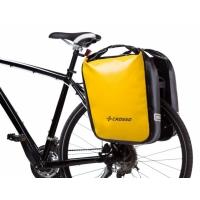 Krepšiai dviračiui Dry Big 60l