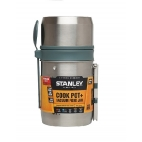 Termosas Stanley Food System 0.6l