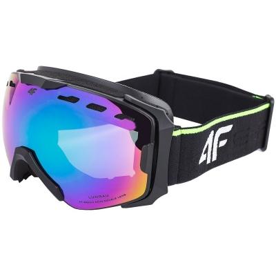 Vyriški slidinėjimo akiniai GGM002