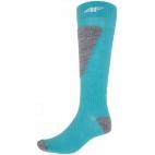 Moteriškos slidinėjimo kojinės SODN003