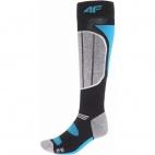 Vyriškos slidinėjimo kojinės SOMN102X