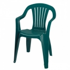 """Kėdė """"Luč"""", plastikinė"""