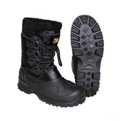 Šilti THERMO batai
