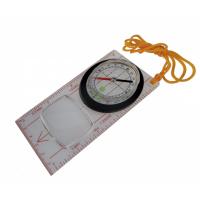 Kompasas Ace CAMP Fluorescent Map Compass