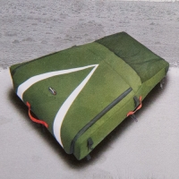 Dėklas-šaltkrepšis Precisionpack YakCatch