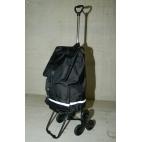Universalus krepšys su vežimėliu Precisionpak