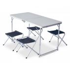 Stalas su kėdutėmis Pinguin Table Set