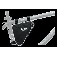 Krepšys ant rėmo KLS Basic YKK