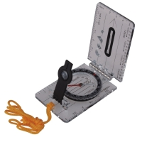 Kompasas Ace CAMP Foldable Map Compass