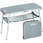 Sulankstomas stalas Coleman MINI CAMP TABLE (Nuoma)