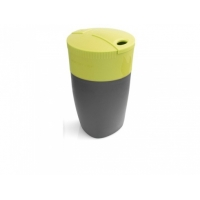 "Sulankstomas Puodelis ""Pack-up Cup"" lime"