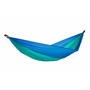 Hamakas ADVENTURE HAMMOCK, Ice Blue