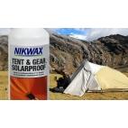 Apsaugos nuo UV spindulių priemonė NIKWAX Tent & Gear SolarProof®