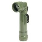 Kariškas prožektorius 2C, žalias