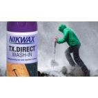 Drabužių  impregnavimo priemonė Nikwax TX.Direct® Wash-In