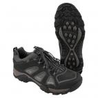 Kalnų batai Mountain Low, PILKI