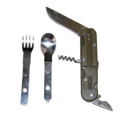 """Stalo įrankių komplektas """"Military"""""""