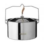 Puodas PRIMUS CampFire Pot Steel 3L