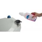 Cheminis tualetas PORTABLE TOILET (antimikrobinis)