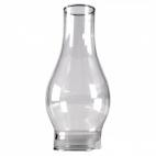 Stiklas žibalinei lempai (apatinis Ø45 mm)