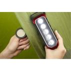 LED prožektorius COLEMAN 2 WAY PANEL LIGHT+