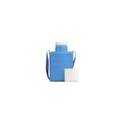 Plastmasinis termosas su dirželiu 1l CAMPINGAZ