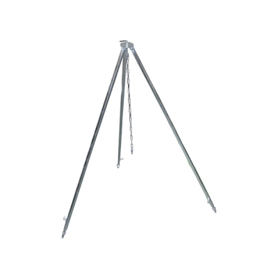 Teleskopinis stovas katiliukui 1,7m