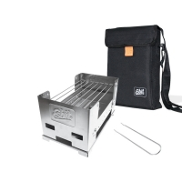 ESBIT krosnelė BBQ-Box XS