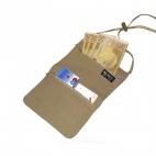 McNett kelioninė piniginė Silk Neck Wallet