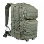 "Kuprinė Mil-tec ""Assault pack"" 50L , žalia"