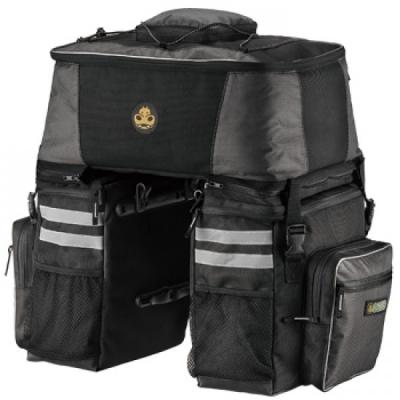 Krepšys ant bagažinės Ogns Voyager 48L