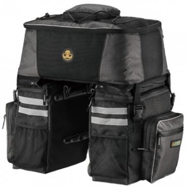 Krepšys ant bagažinės Ogns Voyager 48L (nuoma)
