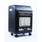 Dujinis šildytuvas 4,2kW mini