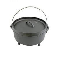 Puodas (Dutch oven) 4L