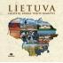 """Knyga """"Lietuva. 100 vietų, kurias turite pamatyti"""""""