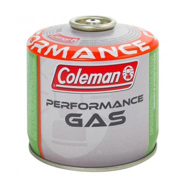 Dujų balionėlis su vožtuvu Coleman 300 Performance