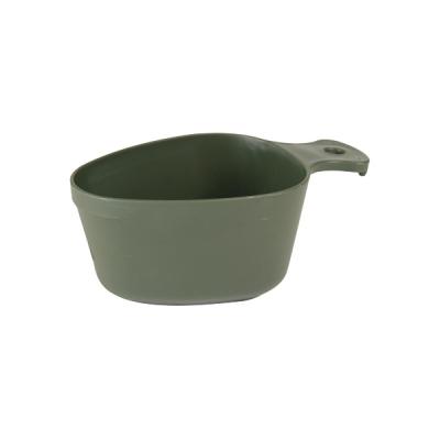 Švediškas Wildo puodelis-dubenėlis